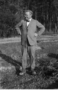 Gartner Hansen 1924