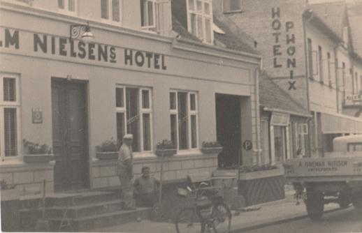 Hotel Odsherred
