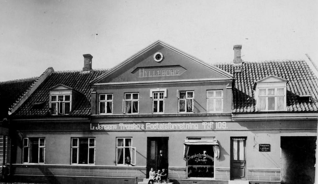 Hylleborg