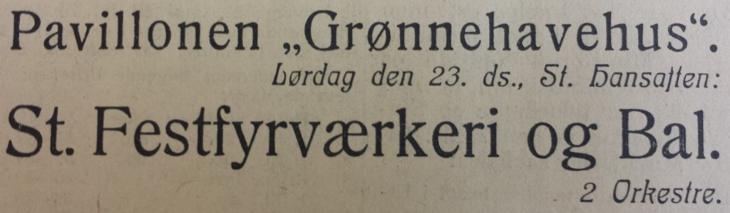 1934 reklame